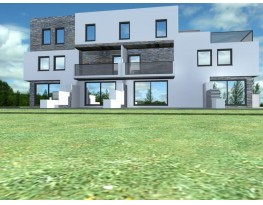 Flat in an urban villa, Sale, Varaždin, Varaždin